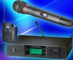 ATW3000 SERIES Audio-Technica Image
