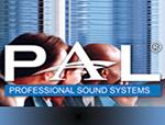 PAL Speakers