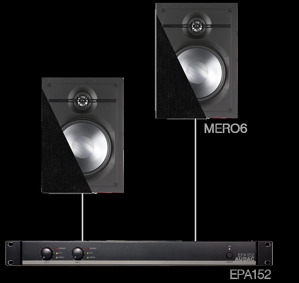 MERO5 & EP152 Image