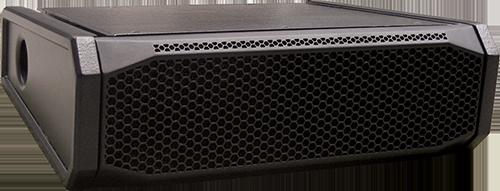 IRIS-II 2-Way Speaker Image