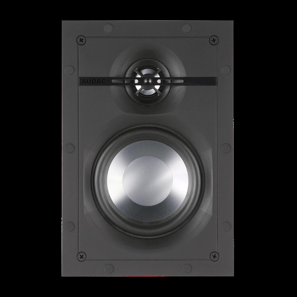 MERO Series High-end 2-way in-wall speaker Image