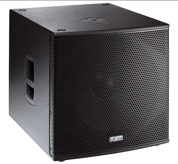 Subline Series Subwoofer Image