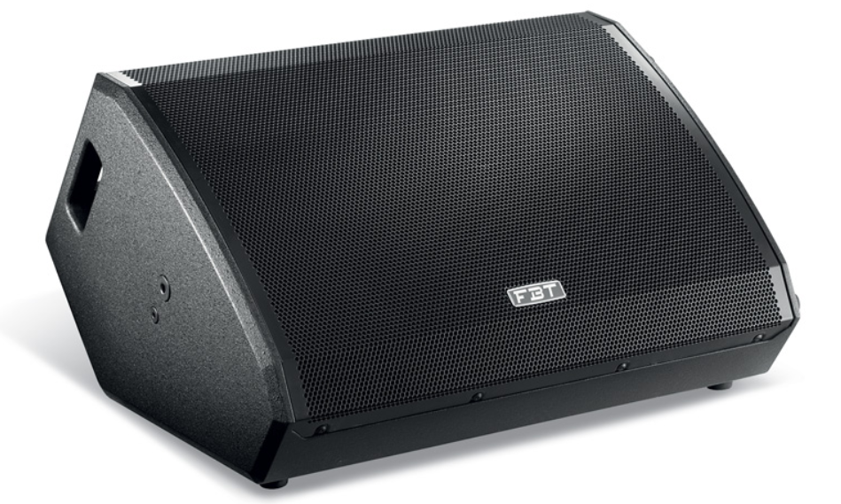 VENTIS115MA FBT ACTIVE MONITOR Image
