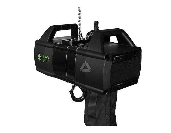 Aetos Chain hoist 250KG Image