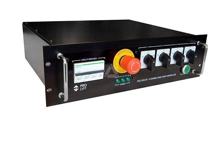 Hoist Basic Controller Image