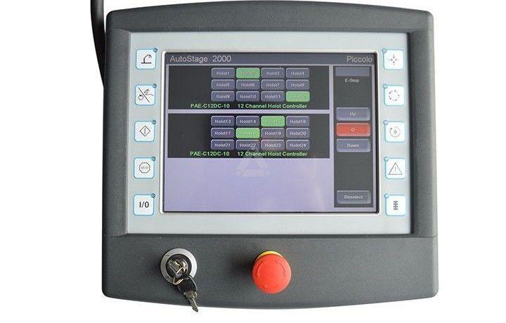 Picolo controller Image