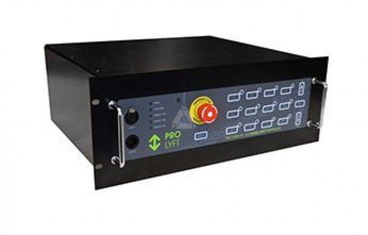 Hoist controller Pro Image