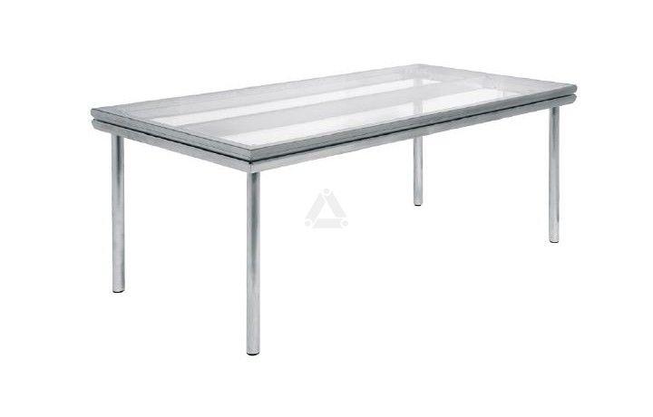Basicline acrylate Deck 2x1M Image